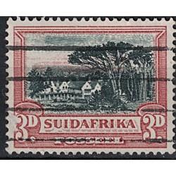 Afrika Známka 7061