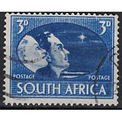Afrika Známka 7062