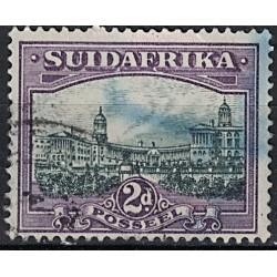 Afrika Známka 7063