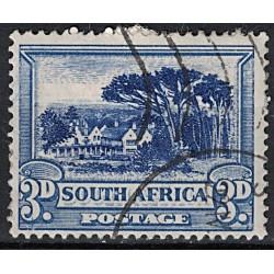Afrika Známka 7065