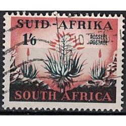 Afrika Známka 7067