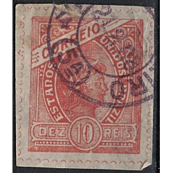 Brazílie Známka 7070