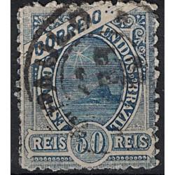 Brazílie Známka 7075
