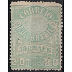 Brazílie Známka 7080