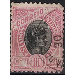 Brazílie Známka 7082