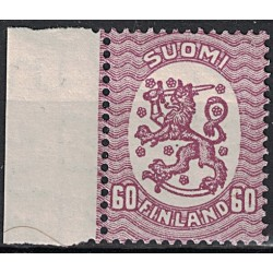 Finsko Známka 7084