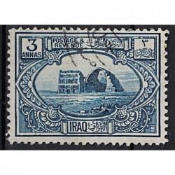 Iraq Známka 7105