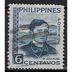 Filipíny Známka 7116