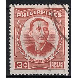 Filipíny Známka 7118