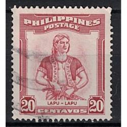 Filipíny Známka 7119