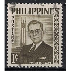 Filipíny Známka 7120