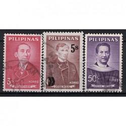 Filipíny Známka 7122
