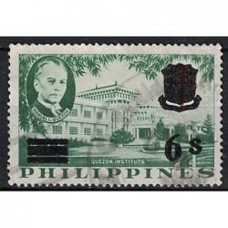 Filipíny Známka 7123