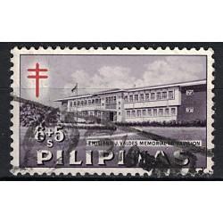 Filipíny Známka 7124