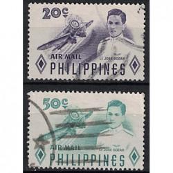 Filipíny Známka 7125