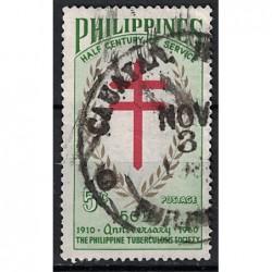 Filipíny Známka 7126