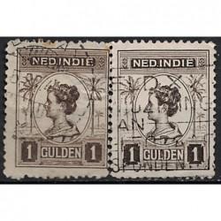 Holandsko Známka 7129