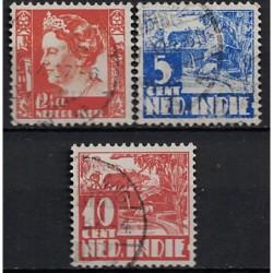 Holandsko Známka 7134