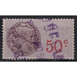 Francie Známka 7141