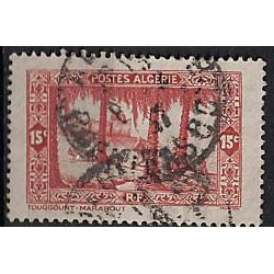 Algerie Známka 7150