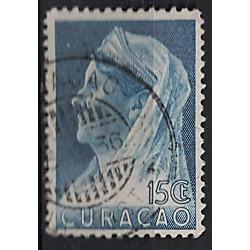 Curacao Známka 7160