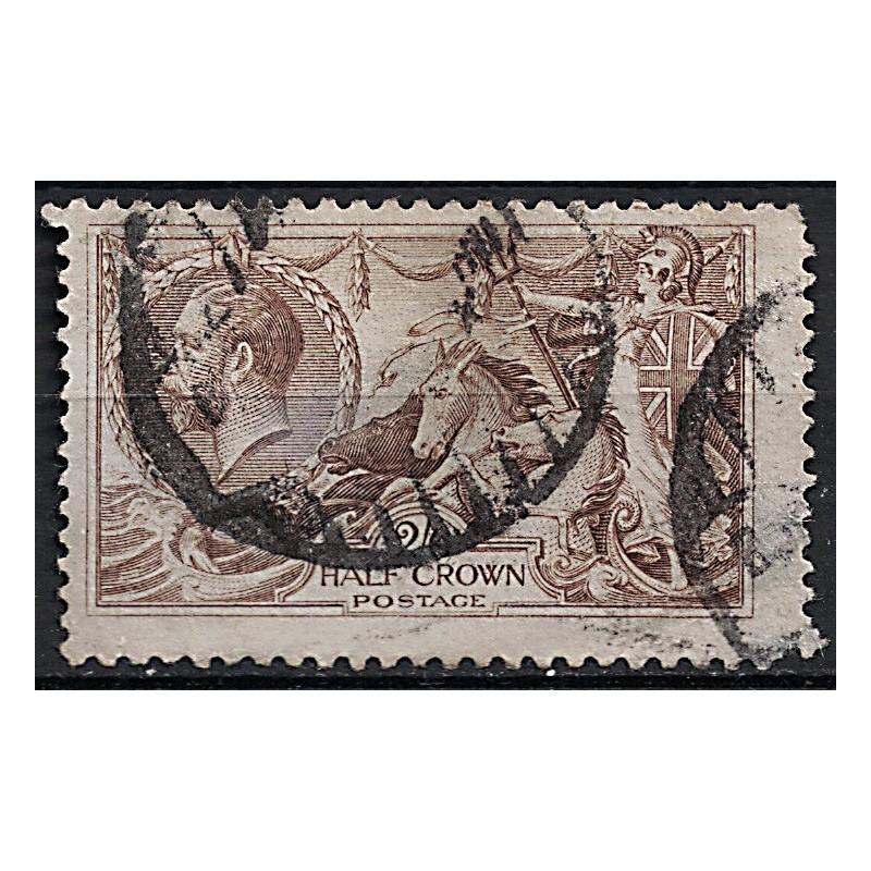 Anglie Známka 7176