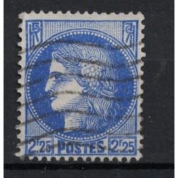 Francie Známka 7245