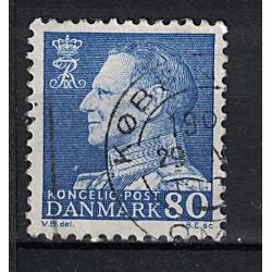 Danmark Známka 7333