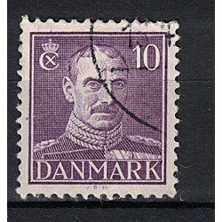 Danmark Známka 7335