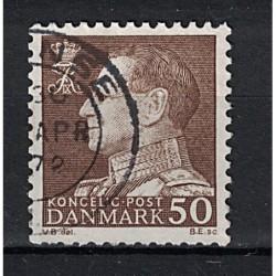 Danmark Známka 7336