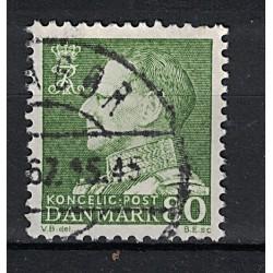 Danmark Známka 7337