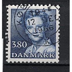 Danmark Známka 7341