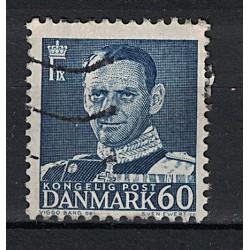 Danmark Známka 7342