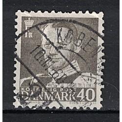 Danmark Známka 7343