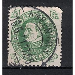 Danmark Známka 7348