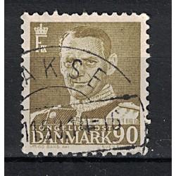 Danmark Známka 7349