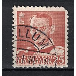 Danmark Známka 7351