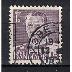 Danmark Známka 7352