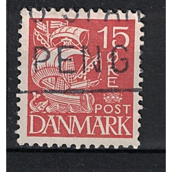Danmark Známka 7360