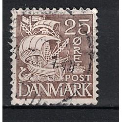 Danmark Známka 7361
