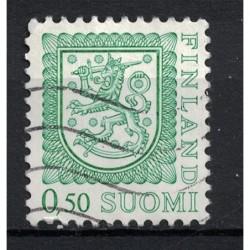 Finsko známka 7472