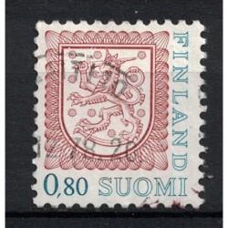Finsko známka 7473