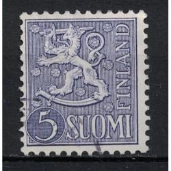 Finsko známka 7475