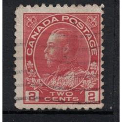 Canada známka 7483