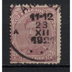 Belgie známka 7486