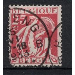 Belgie známka 7487