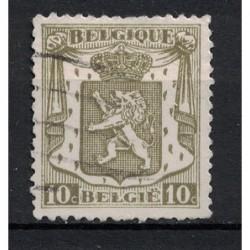 Belgie známka 7488