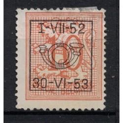 Belgie známka 7492