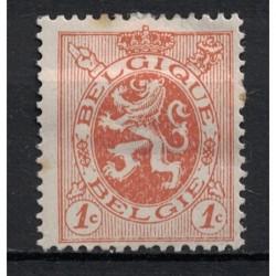 Belgie známka 7499
