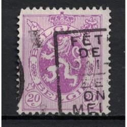 Belgie známka 7500